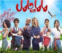 سحب فيلم ليلى علوي «ماما حامل» من السينيمات