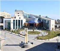 جامعة كفرالشيخ تحتل المركز الـ17 في تصنيف التايمز البريطاني