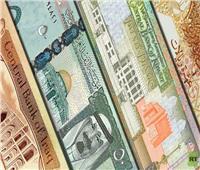 ارتفاع أسعار العملات العربية في منتصف تعاملات اليوم
