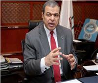 وزير القوى العاملة: منظومة المخلفات تؤرق الدولة ومشاركة الجامعات ضرورة