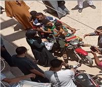 صور  التحقيقات استمرت 11 ساعة.. تفاصيل مثيرة في جريمة أطفال فرشوط