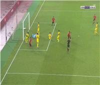أوليمبياد طوكيو  75 دقيقة.. مصر تضيع فرصة الهدف الثاني