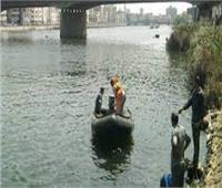 كشف غموض العثور على جثة فتاة في نهر النيل بنجع حمادي