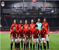 منتخب مصر الأولمبي يتصدر تويتر بعد تقدمه أمام أستراليا