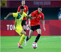 مصر تضرب موعدا مع البرازيل فى ربع نهائى طوكيو 2020