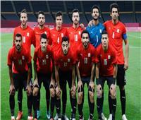 8 منتخبات تتأهل للدور ربع النهائي في منافسات كرة القدم بطوكيو 2020