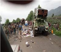 قوات تيجراي على بعد 5 كيلومترات من مدينة إثيوبية جديدة