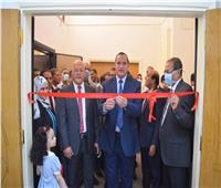 افتتاح 5 مراكز جديدة بجامعة سوهاج أبرزها «الجراحة التجريبية واللغات»