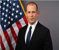 «وربيرج»:مصر شريك إستراتيجي لأمريكا ودورها مهم في تعزيز الأمن الإقليمي  حوار