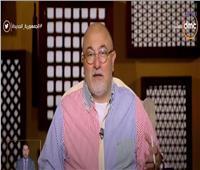 «الشئون الإسلامية» يشيد بجهود الأوقاف في مواجهة استباحة المال العام| فيديو
