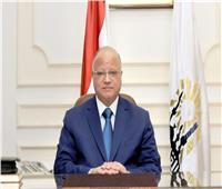 محافظ القاهرة يهنئ أوائل الدبلوم الفني للصم وضعاف السمع