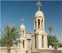 الكنيسة تحي تذكار القديسة مريم العذراء
