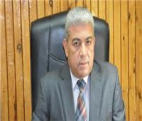 من هو اللواء محمد والي مدير أمن الشرقيةالجديد؟
