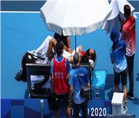 أولمبياد طوكيو | الاتحاد الدولي للتنس يؤخر انطلاق المباريات بسبب الحرارة
