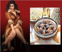 چيهان خليل : طاجن اللحمة بالبرقوق من إيد جدتى «طعم تانى»