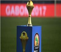 «كاف» يعلن عن موعد قرعة كأس أمم أفريقيا