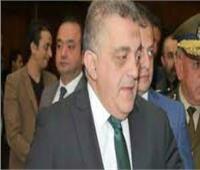 السيرة الذاتية لمدير امن سوهاج الجديد اللواء شرباش