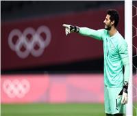بعد تألقه بأولمبياد طوكيو.. محمد الشناوي في منافسة من نوع خاص