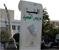 المنيا في 24 ساعة  تنفيذ مشروعات «حياة كريمة» بمركز مغاغة