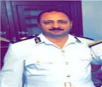 اللواء طارق مشهور مديرًا لأمن بني سويف