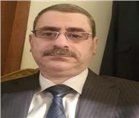 اللواء هشام سليم مديرًا لأمن أسوان