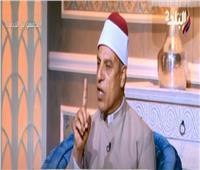 أزهري: كل حرف من حروف «النبي محمد» له معنى مختلف
