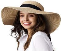 «قبعة القش».. موضة صيف ٢٠٢١