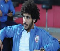 عبدالله جمعة يوجه رسالة لشقيقه صالح بعد إصابته بقطع في وتر إكيليس