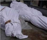 نيابة المنيا تصرح بدفن جثتين لقيا مصرعهما في مشاجرة بالأسلحةالنارية