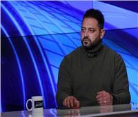 عبد اللطيف: مدرب المقاصة «خانه» التعبير في تصريحاته عن الأهلي
