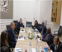 قائد قوات بعثة الاتحاد الأفريقي في الصومال يزور مصر