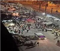 مقتل شخصين وإصابة آخرين في مشاجرة دموية بالمرج