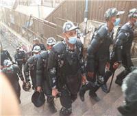 انتشار قوات الأمن المركزي وضبط 15 شخصًا بعد مقتل شخصين بالمرج