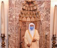 وزير الشؤون الإسلامية: رسالة طالب العلم بيان محاسن الإسلام