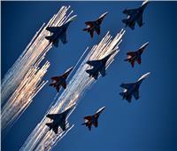 الطيران الروسي يكثف نشاطه عند حدود أمريكا