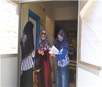 5157 طالبًا يؤدون امتحان اللغة الإنجليزية ببني سويف