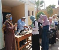 تغيب 23 طالبا وطالبة عن امتحان اللغة الإنجليزية في بني سويف