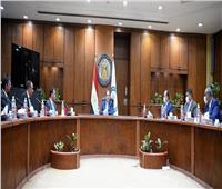 تعاون بين البترول و«سيمنس مصر» في مجالات التحول الرقمي