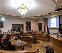 ندوة عن «تأثير الأدب الروسي على الأدب المصري» في الأعلى للثقافة