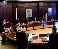 مدبولي: آليات لتنفيذ اتفاقيات اللجنة المشتركة بين مصر وجنوب السودان