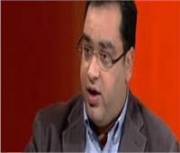 بدء محاكمة زياد العليمي و5 آخرين لاتهامهم بنشر أخبار كاذبة