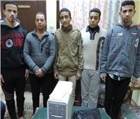 الإعدام لـ 8 من أعضاء الجماعة الإرهابية في البحيرة