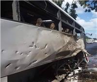 الإعدام لـ16 من أعضاء خلية إرهابية بالبحيرة «فجروا أتوبيس للشرطة»