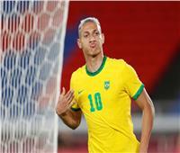 أولمبياد طوكيو| هداف البرازيل: علينا ارتكاب أخطاء أقل لنتخطى عقبة مصر