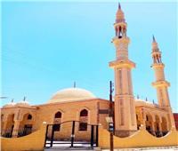 غداً.. وزير الأوقاف ومحافظ الدقهلية يفتتحان مسجد الشيخ عبيد