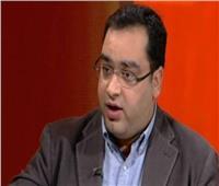 محاكمة زياد العليمي و5 آخرين لاتهامهم بنشر أخبار كاذبة.. 17 أغسطس