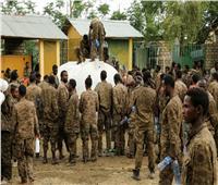 «بصور لجثث الجنود».. رويترز ترصد هزيمة قوات آبي أحمد بتيجراي