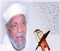 خواطر الإمام الشعراوي.. تنظيم عمل المرأة