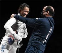 المدرب المصري صاحب تتويج لاعبة أمريكية بذهبية طوكيو: هاجرت بسبب غياب الإبداع