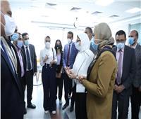«الصحة»: مصر تستورد احتياجات مشتقات البلازما بنسبة 100٪ بمبالغ ضخمة